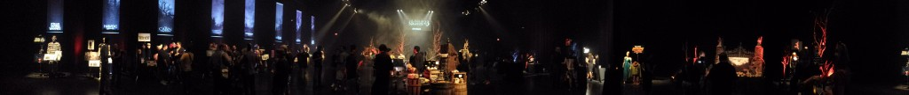 HHN23 Media Preview Full Room Shot