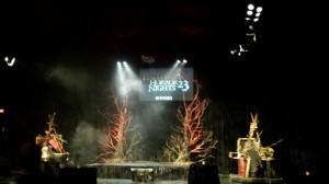 HHN23 Media Preview Stage