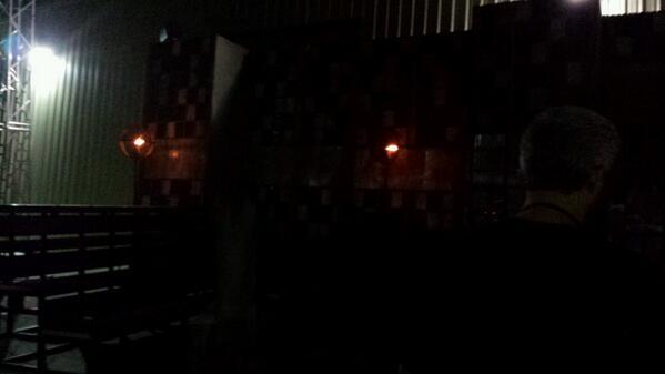 The Walking Dead Facade
