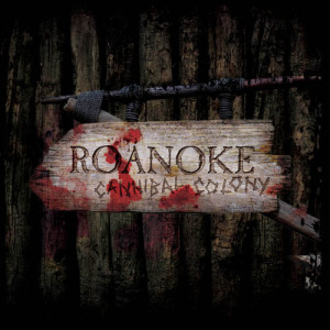 HHN Roanoke Cannibal Colony