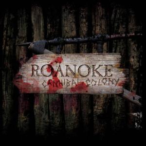 HHN Roanoke Cannibal Colony