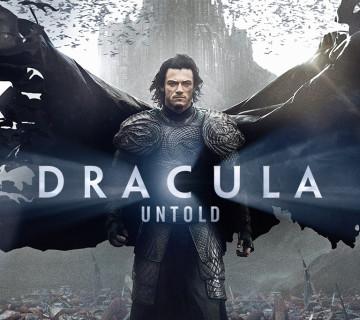 Dracula Untold HHN 2014