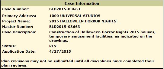 HHN25 Construction Permit