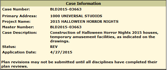 HHN25 Construction Permit