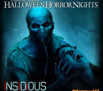 insidious return to the further