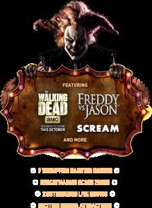 Jack announces Scream