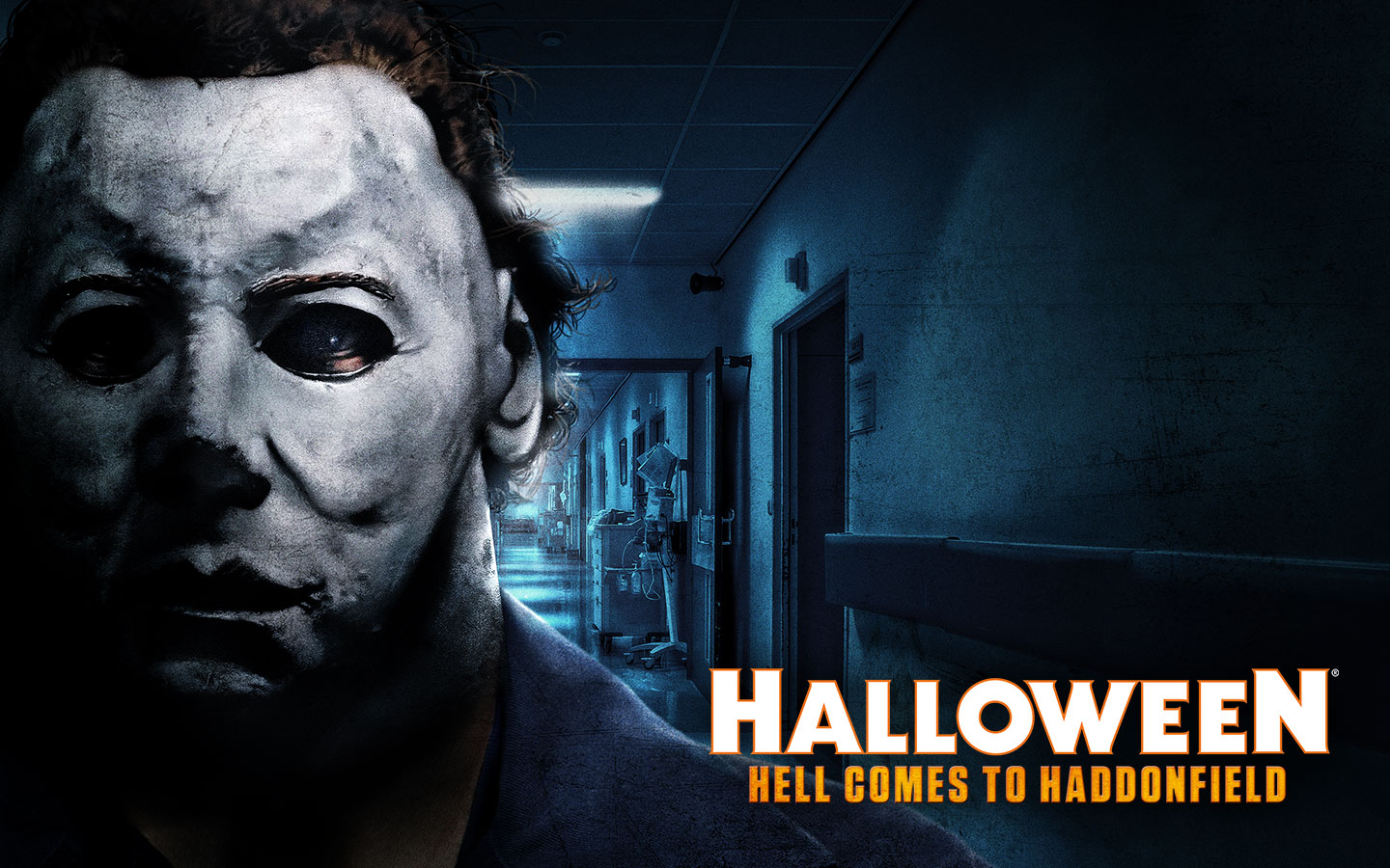Halloween Hell Comes To Haddonfield All New Maze For Hhn26