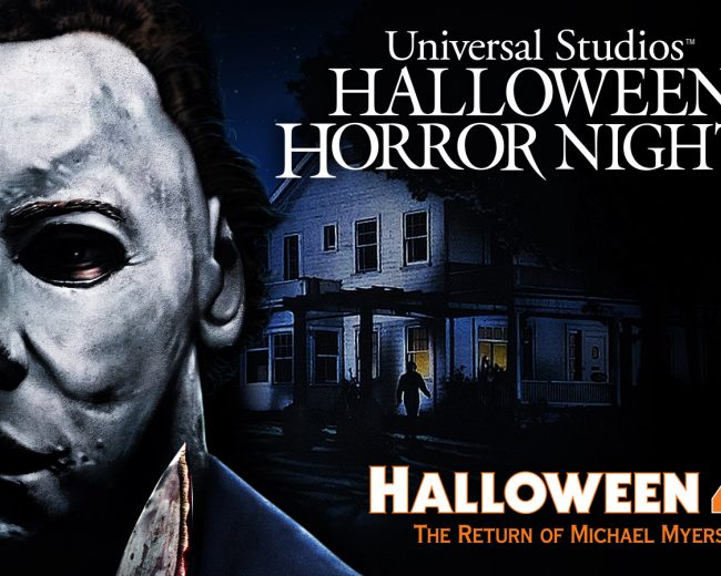 major announcement halloween 4 the return of michael myers