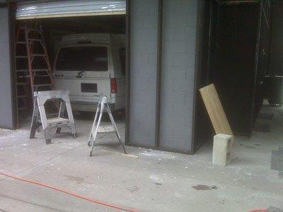 Disaster Queue HHN 20 House Construction